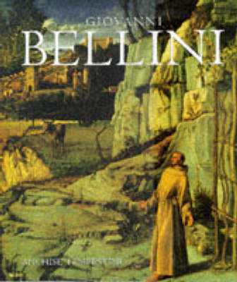 Giovanni Bellini (Hardback)