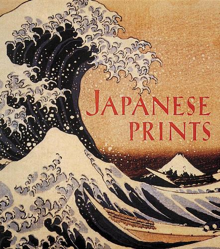 Japanese Prints: The Art Institute of Chicago - Tiny Folio (Hardback)