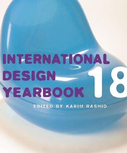 International Design Yearbook 18 - International Design Yearbook (Hardback)