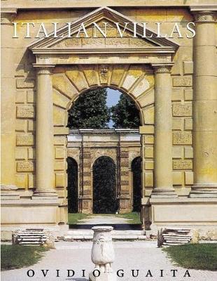 Italian Villas (Hardback)