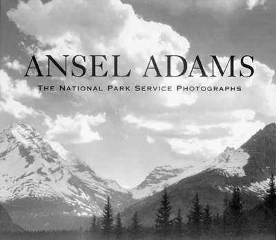 Ansel Adams: The National Park Services Photographs (Hardback)