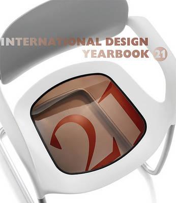 The International Design Yearbook 21 - International Design Yearbook 21 (Hardback)