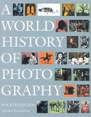A World History of Photography (Paperback)