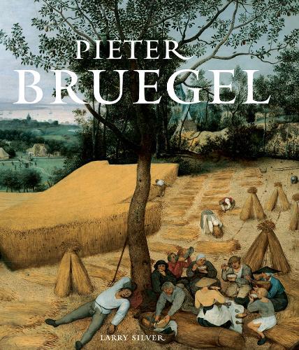 Pieter Bruegel (Hardback)