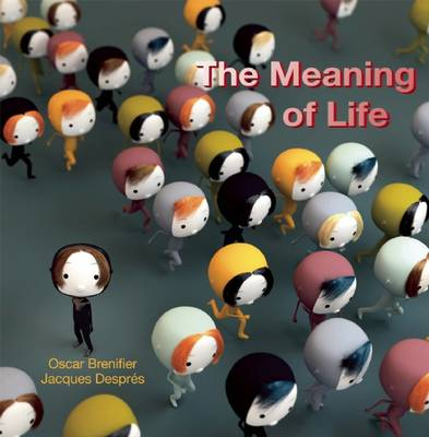Meaning of Life (Paperback)