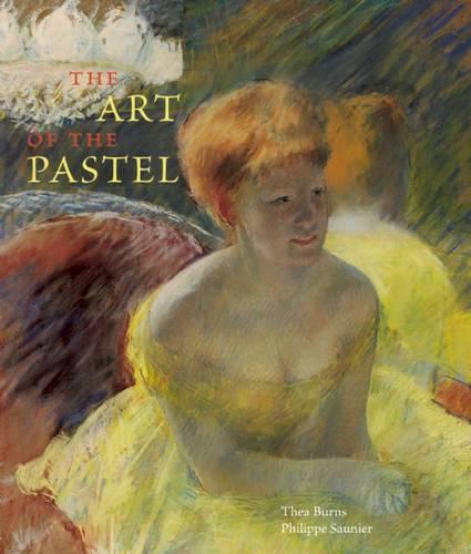 The Art of the Pastel (Hardback)