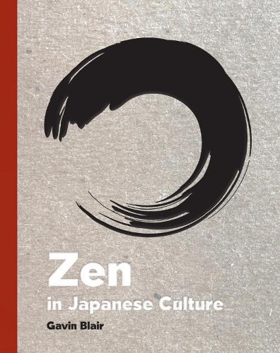 Zen in Japanese Culture (Hardback)