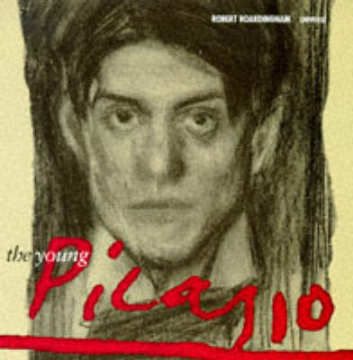 The Young Picasso (Hardback)