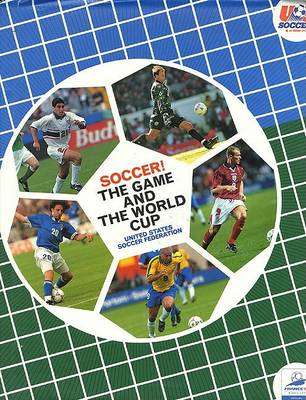 Soccer: Game and the World Cup (Hardback)