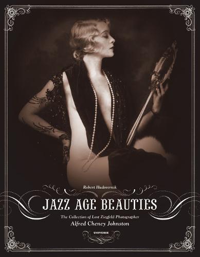 Jazz Age Beauties (Hardback)