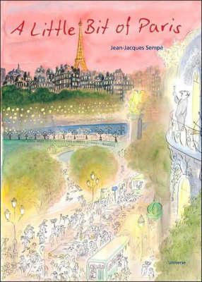 Little Bit of Paris (Hardback)