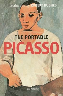 The Portable Picasso (Paperback)