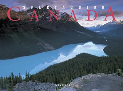 Spectacular Canada (Hardback)