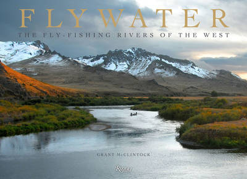 Flywater (Hardback)
