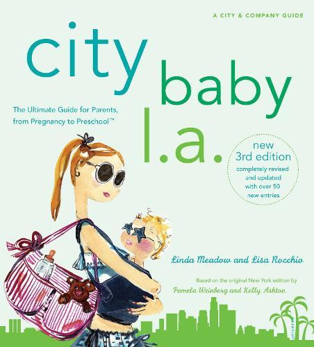 City Baby L.A. (Paperback)