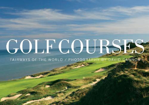 Golf Courses (Hardback)