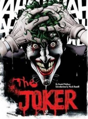 Joker: A Visual History of the Clown Prince of Crime (Paperback)