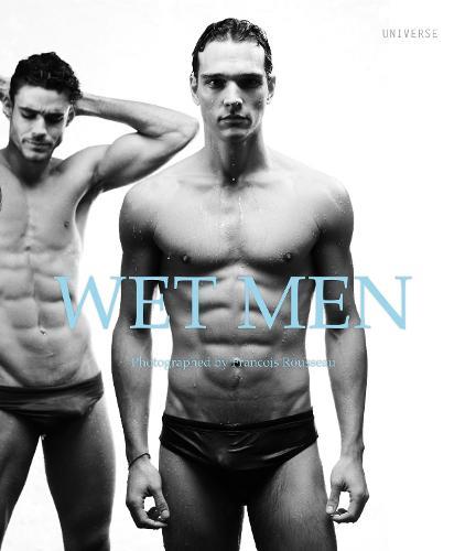 Wet Men (Hardback)