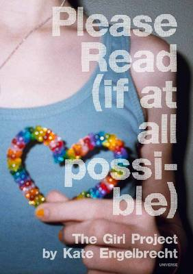 Please Read (If at All Possible): The Girl Project (Paperback)