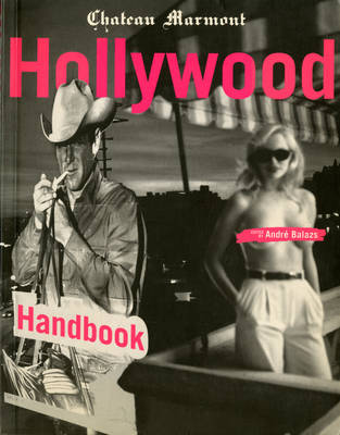 Hollywood Handbook (Hardback)
