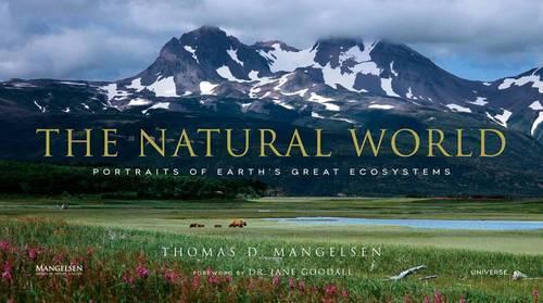 Natural World (Hardback)
