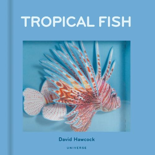 Tropical Fish (Hardback)
