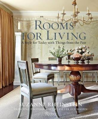 Rooms for Living: A Style for Today with Things from the Past (Hardback)