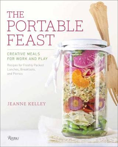 The Portable Feast (Hardback)