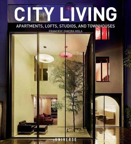 City Living (Paperback)
