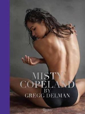 Misty Copeland (Hardback)
