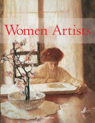 Women Artists (Hardback)