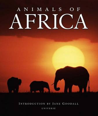 Animals of Africa (Hardback)