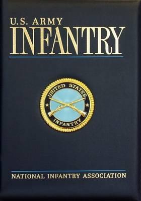 U.S. Army Infantry (Hardback)