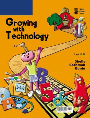Growing with Technology: Level K (Hardback)