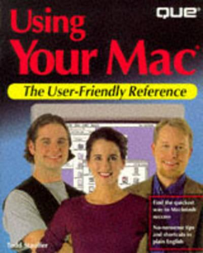 Using Your Mac (Paperback)