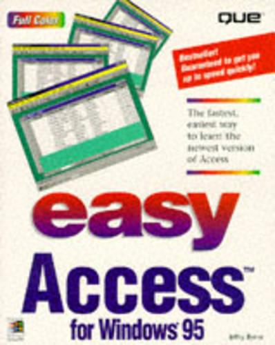 Easy Access (Paperback)