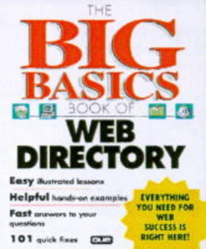 The Big Basics Web Directory (Paperback)