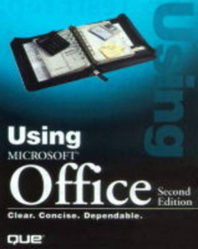 Using Microsoft Office 95 - Using (Paperback)