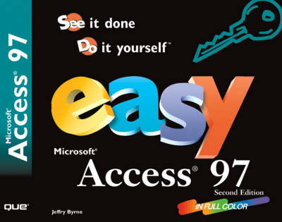 Easy Access 97 (Paperback)
