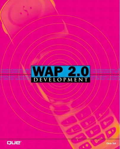 WAP 2.0 Development (Paperback)