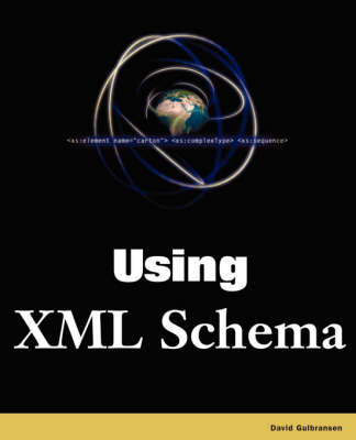 Special Edition Using XML Schema (Paperback)
