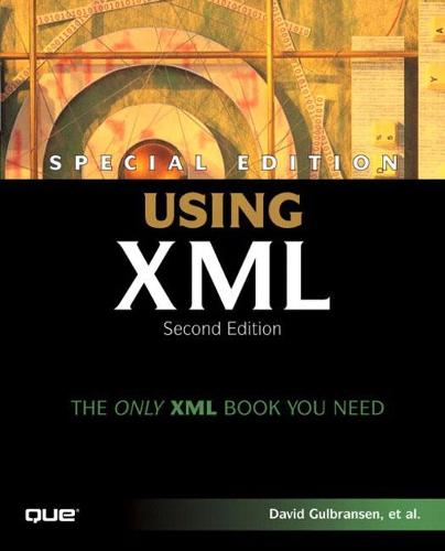 Special Edition Using XML (Paperback)