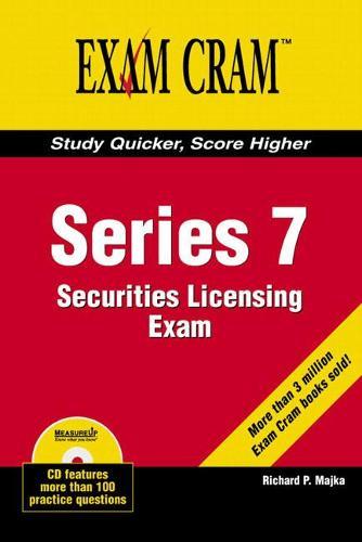 Series 7 Securities Licensing Exam Review Exam Cram