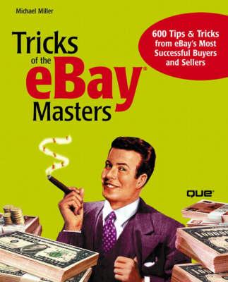Tricks of the eBay Masters (Paperback)