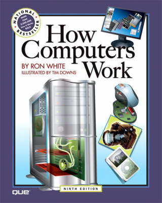 How Computers Work (Paperback)