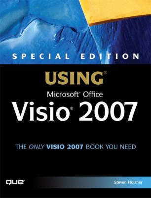 Special Edition Using Microsoft Office Visio 2007 (Paperback)