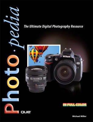 Photopedia: The Ultimate Digital Photography Resource (Paperback)