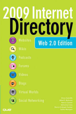 The 2009 Internet Directory: Web 2.0 Edition (Paperback)