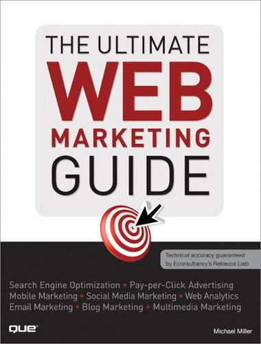 The Ultimate Web Marketing Guide (Paperback)