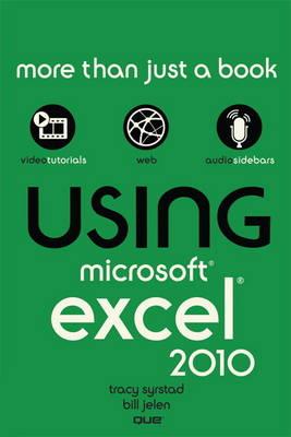 Using Microsoft Excel 2010 (Paperback)